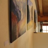 galerie Chunstspycher Bettmeralp, Weihnachtsausstellung 2010-2011